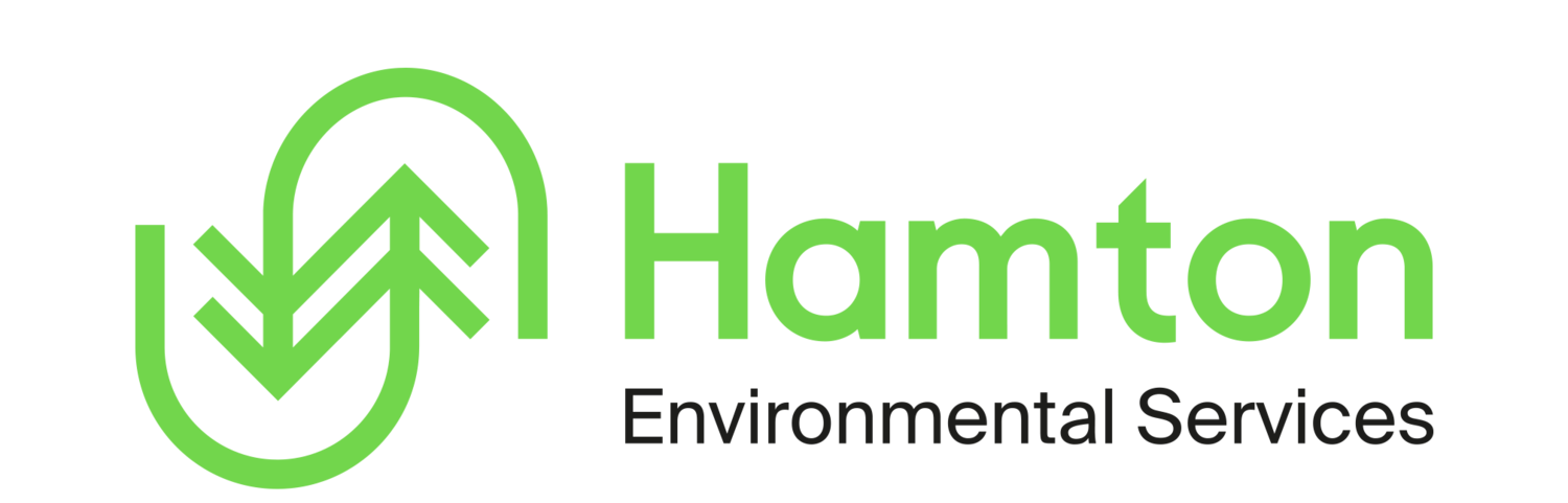 Hamton Environmental Services Logo
